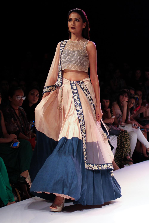 Nikhil Thampi Payal Singhal Lakme Fashion Week-36