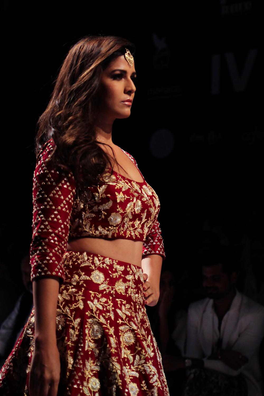 Nikhil Thampi Payal Singhal Lakme Fashion Week-44