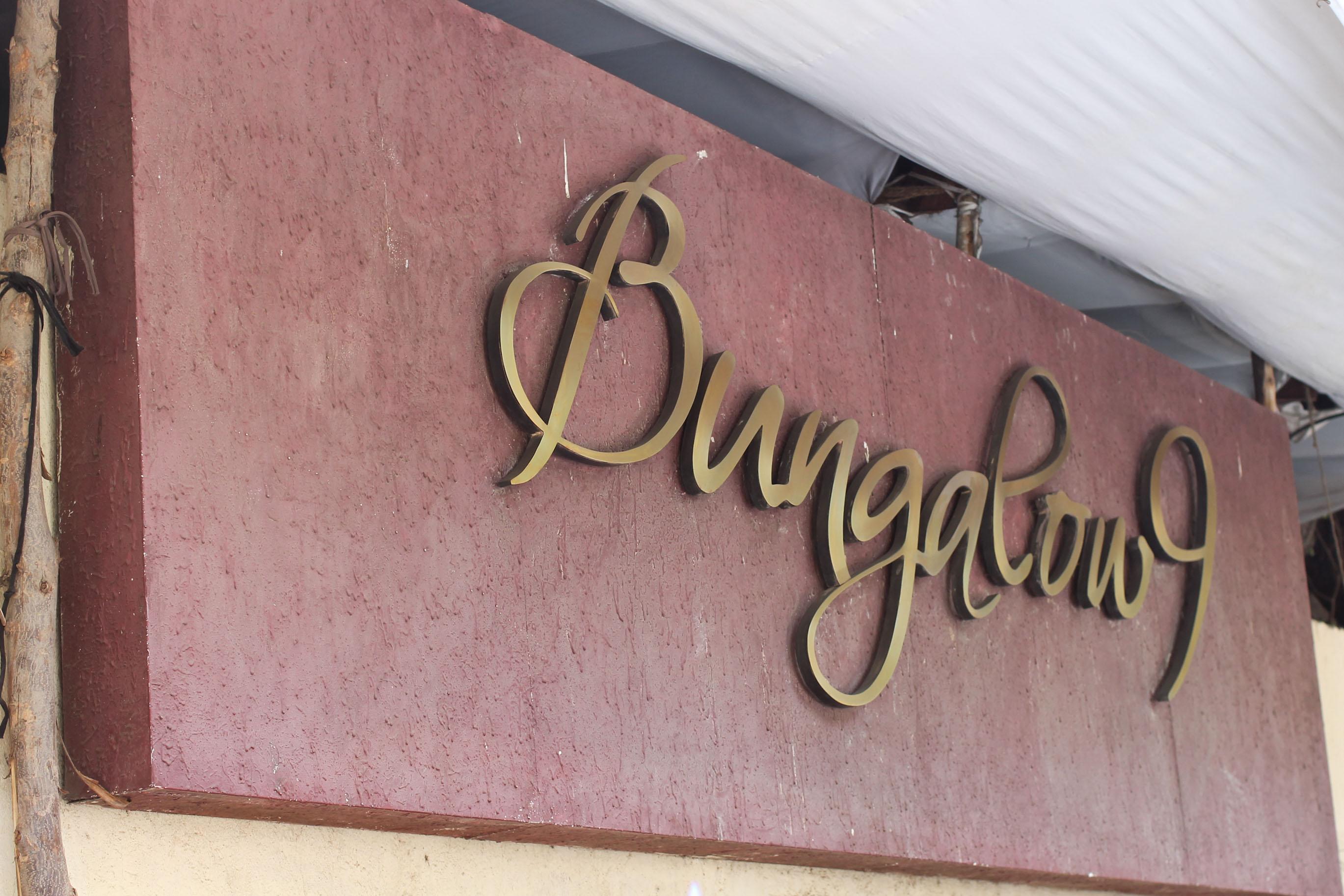 Bungalow 9 Mumbai