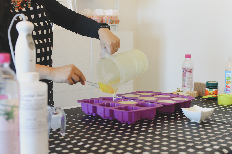Soap Studio Inc Soap Making-20