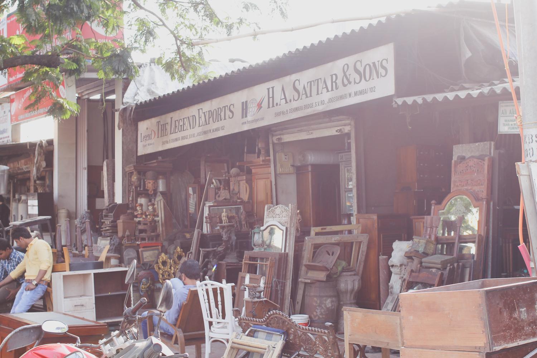 Oshiwara Antique Market Jogeshwari-80