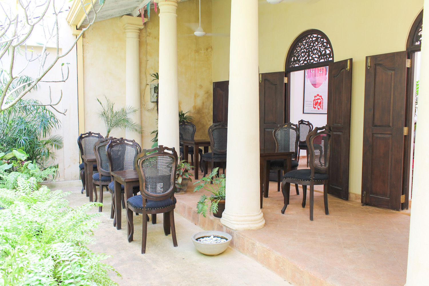 Mango House Galle Fort
