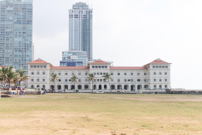 Fort Colombo Sri Lanka-2