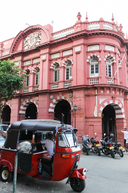 Fort Colombo Sri Lanka-20
