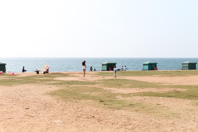 Fort Colombo Sri Lanka-3