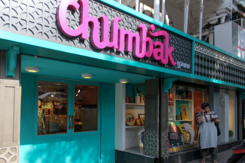 Chumbak Mumbai