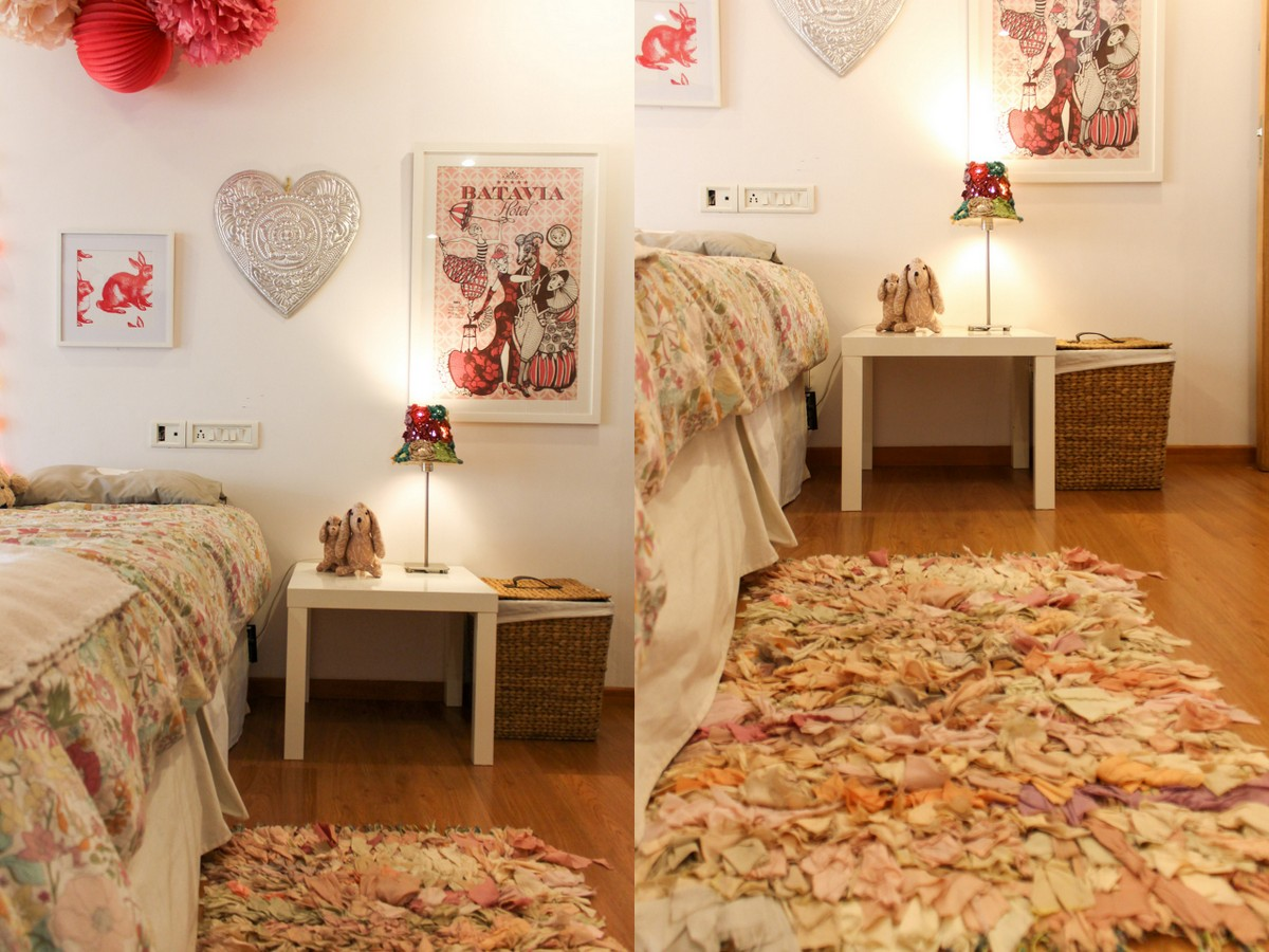 Kids Room with Pom-poms2