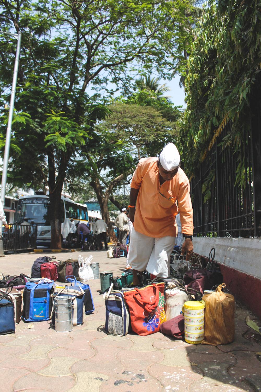 Dabbawala Mumbai-13