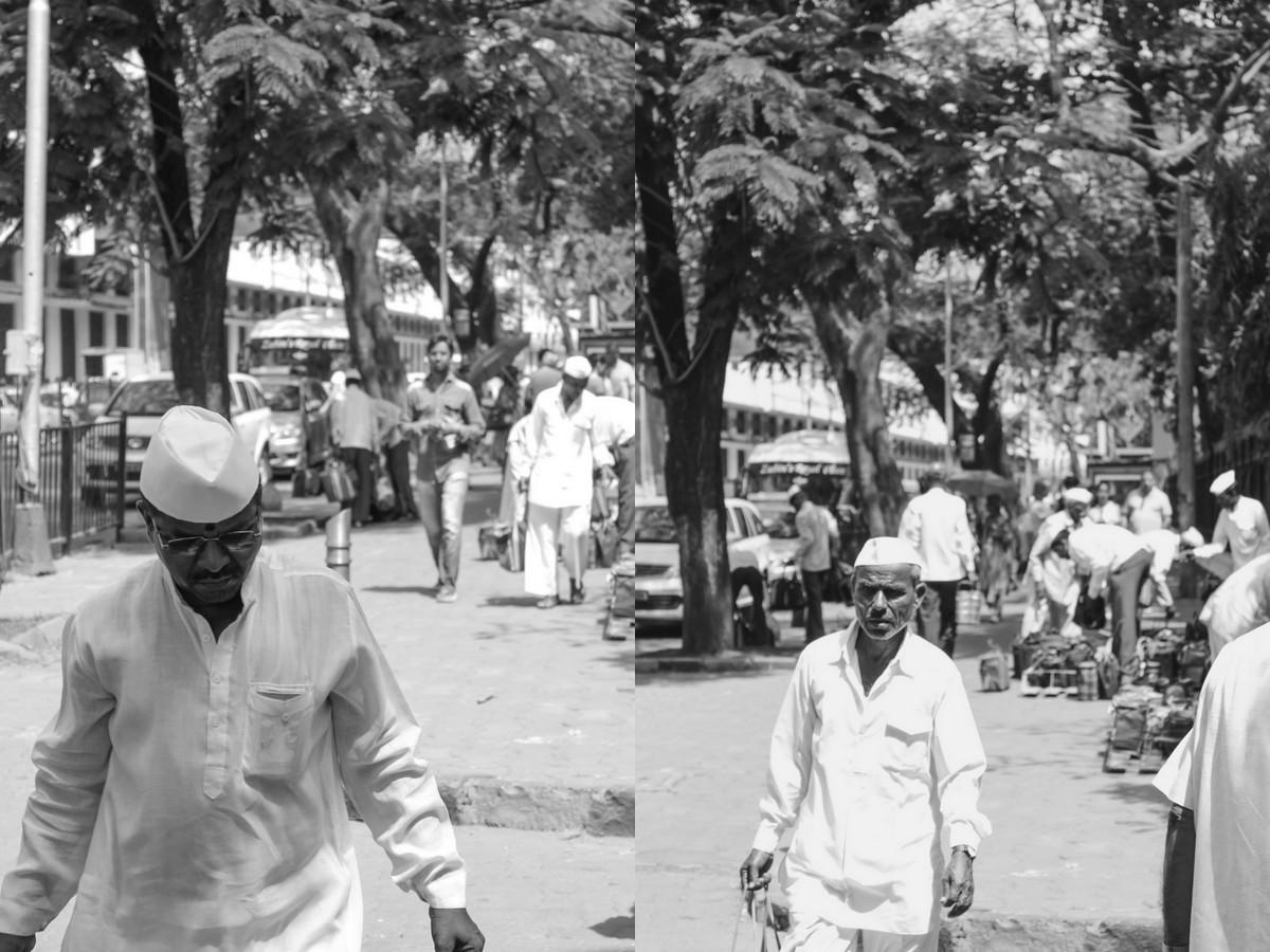 Dabbawala Mumbai1