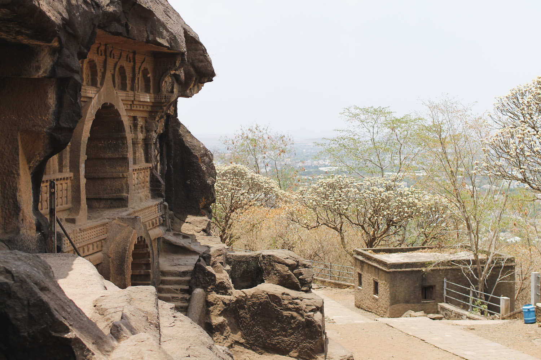 Nashik Pandavleni Caves-15
