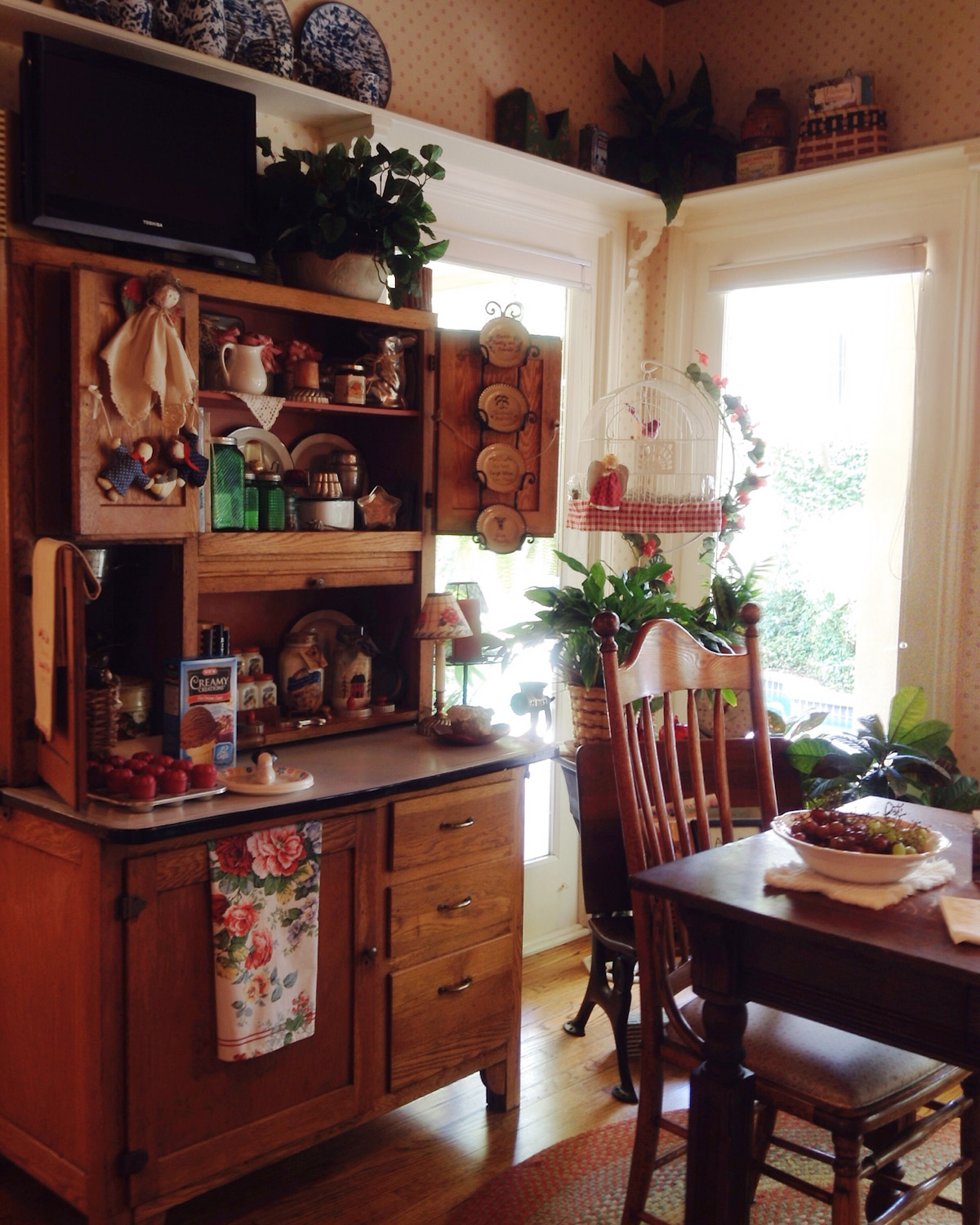 Country Style Home Texas-5