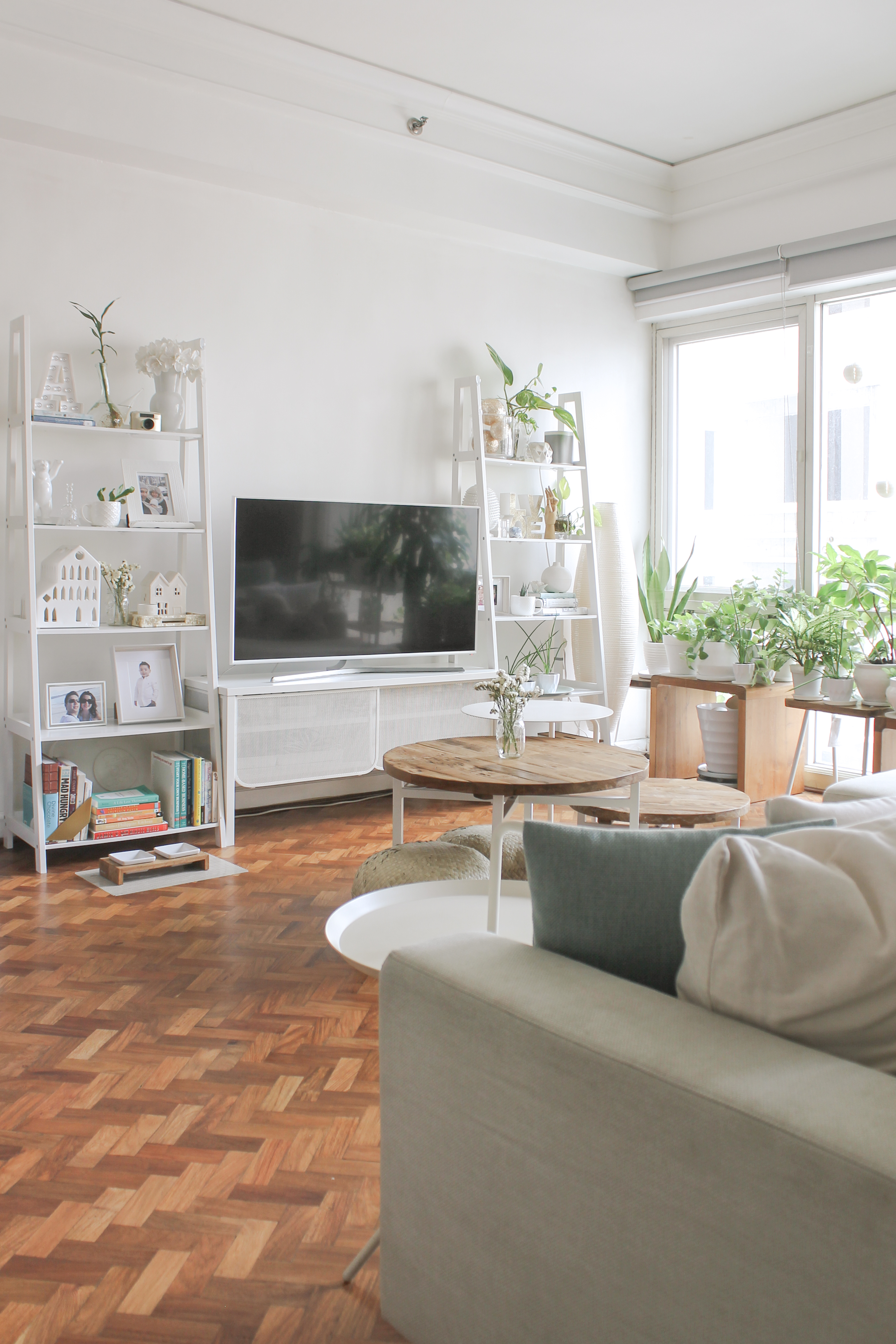 Scandinavian Design Home By A Filipino In Manila Ideas To Learn For Simple Living Chuzai Living