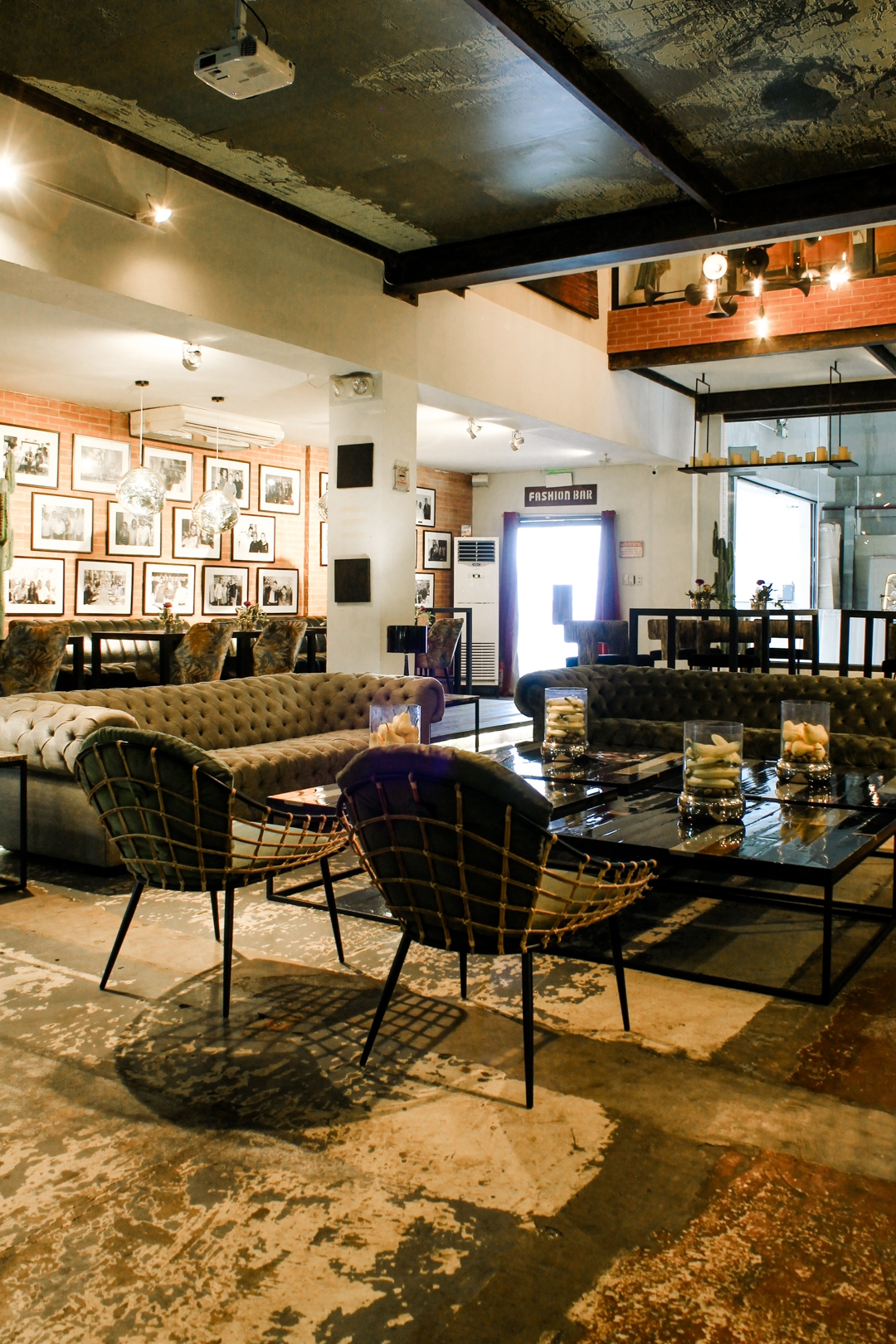 Fashion Interiors Interior Design Showroom In Manila That Will Leave You In Awe Chuzai Living