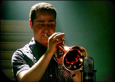 The Banff Centre: Jazz Workshop Video – Deloure Exquise by Pat Reid