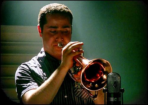 The Banff Centre: Jazz Workshop Video – Deloure Exquise by Pat Reid