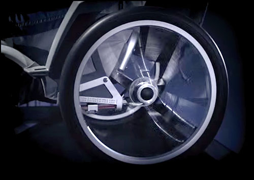 Thule Global Safety Commercial