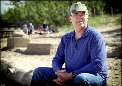 The Slave Lake Region – Sandcastle Excitement