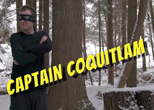 Captain Coquitlam