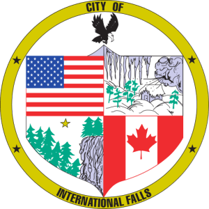 City of International Falls Official Seal
