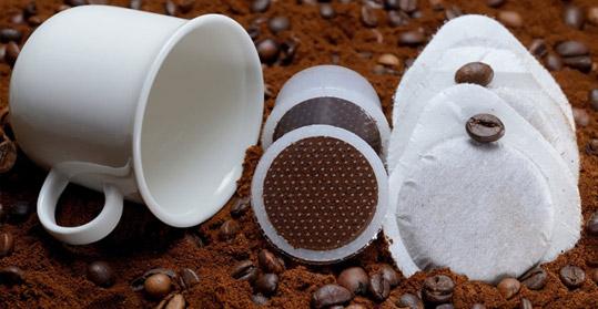 Come Si Riciclano Le Cialde O Le Capsule Di Caffè