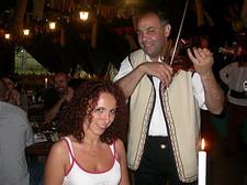 Serenata a Sura Dacilor-Poiana Brasov