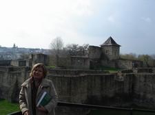 La citadella di Suceava