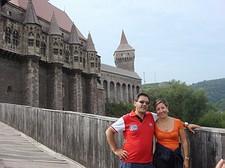 Castello di Hunedoara