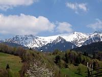 I monti Carpazi