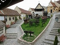 Rajnov cittadella