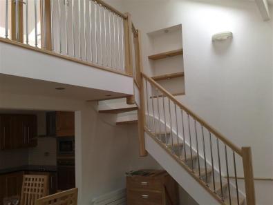 Complete Property Refurbishment in Dartmouth