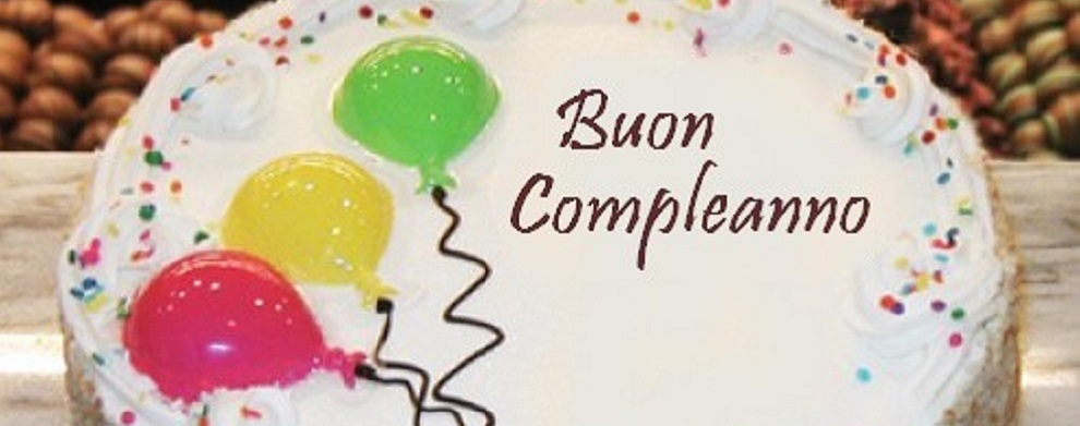 Buon Compleanno Isaincu!