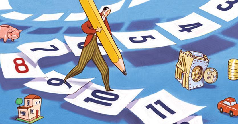 Quanto pagano le PMI di tasse