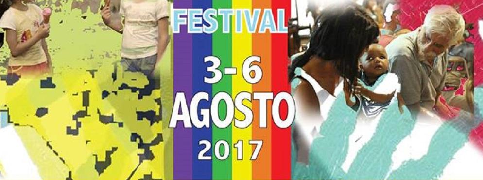 """Il 3 agosto prende il via il """"Riaceinfestival"""""""