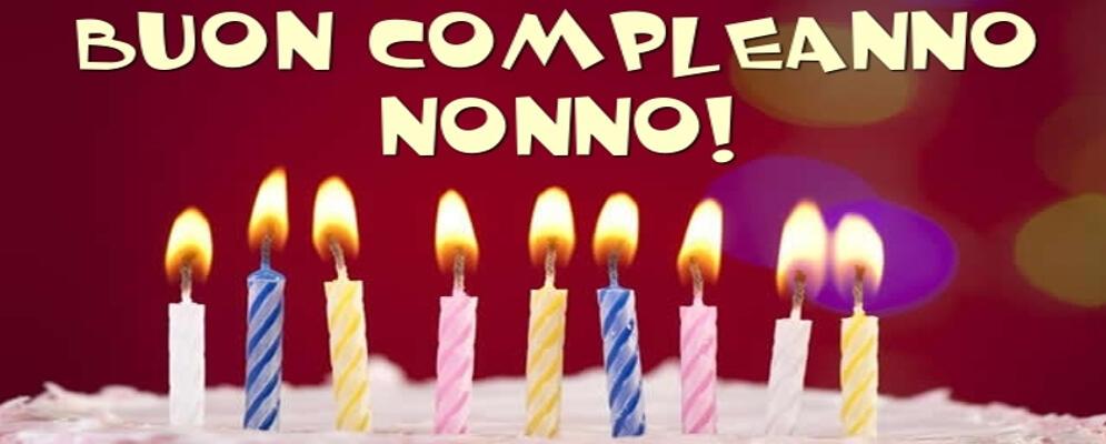 Buon compleanno ad Ilario Ammendolia da parte dei nipoti