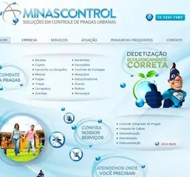 Criação do Logotipo, Criação do Site, Otimização do Site (SEO)