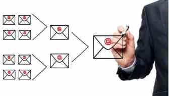 O conceito de e-mail marketing