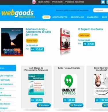 Webgoods