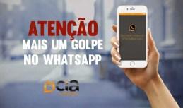 ATENÇÃO: WhatsApp Gold é só mais um golpe