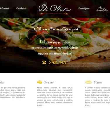 DiOliva Pizzaria Gourmet