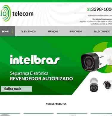 Alô Telecom