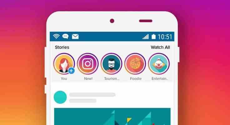 Instagram Stories: cative seu público e venda mais!
