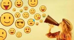 Como Usar Emojis de uma Forma Matadora? 😱💥😍