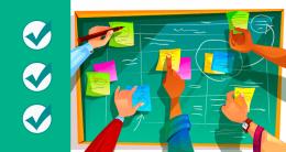 Scrum: organize sua empresa em 10 minutos!