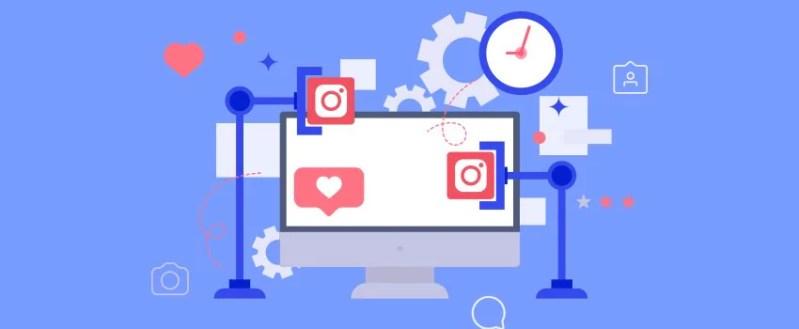 Automação de Instagram: impulsione o perfil do seu negócio!