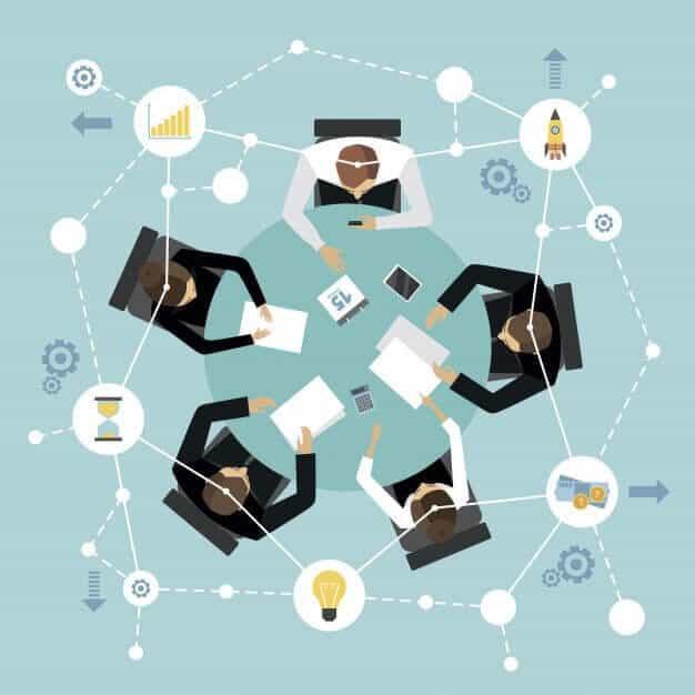 estratégia de marketing de conteúdo