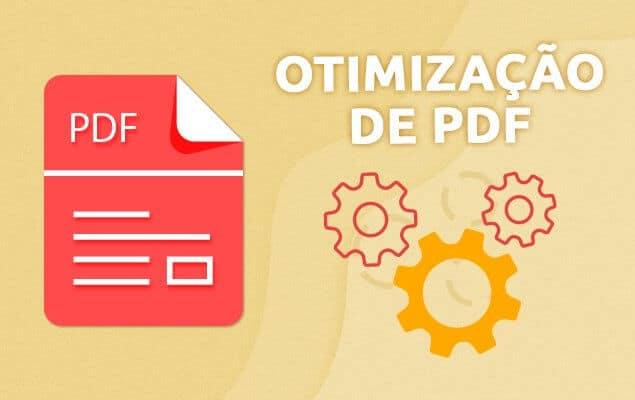Como otimizar arquivos PDF e melhorar o posicionamento no SEO