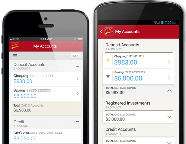 Cibc Online Banking Personal