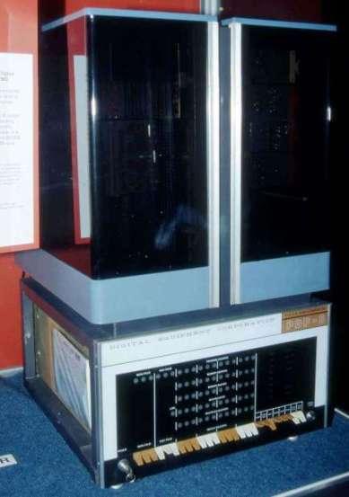 DEC_PDP-8