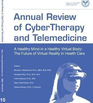 Artículo: The small-world of cybertherapy