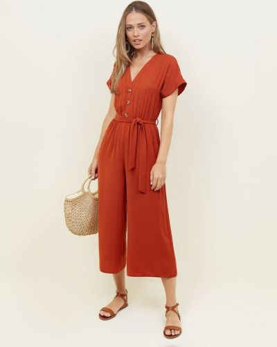 orange-button-front-linen-look-jumpsuit